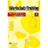 Wortschatz-Training 1. Arbeitsheft: Rechtschreibübungen mit Häufigkeitswörtern - Hans-Hermann Rode