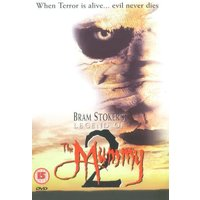 Legend Of The Mummy 2 [UK Import]