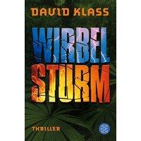 Wirbelsturm - David Klass