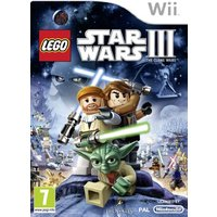 LEGO Star Wars III: The Clone Wars [Internationale Version]