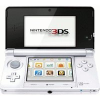 Nintendo 3DS wit