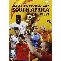 The Official 2010 FIFA World Cup South Africa Review [2 DVDs] [UK Import]