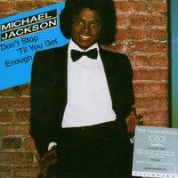 Michael Jackson - Don't Stop 'Til You Get Enough (Ltd. Edition; Aus der Serie: Michael Jackson - The Video Singles)