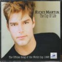 Ricky Martin - The Cup of Life