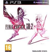 Final Fantasy XIII-2 [Internationale Version]