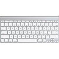 Apple teclado inalámbrico [Teclado inglés, QWERTY, Bluetooth]