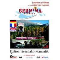 Bernina-Express - Hagen von Ortloff