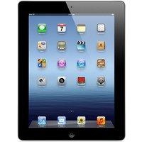 Apple iPad 3 9,7 16GB [wifi + cellular] zwart