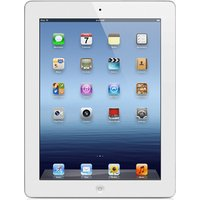 Apple iPad 3 9,7 64GB [wifi + cellular] wit