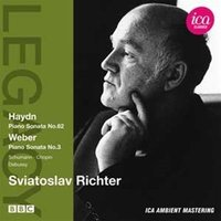 Svjatoslav Richter - Sviatoslav Richter - Legacy - London 1967