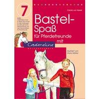 Bastelspaß für Pferdefreunde mit Cadmolino - Carola von Kessel