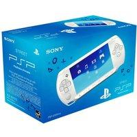 Sony PSP E1004 blanco