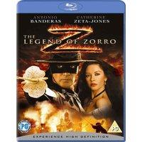 The Legend of Zorro  [UK Import]