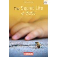 Cornelsen Senior English Library - Fiction: Ab 10. Schuljahr - The Secret Life of Bees: Textheft - Student's Book: Ab 10. Schuljahr. Textheft - Student's Book - Sue Monk Kidd