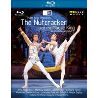 The Nutcracker and the Mouse King [UK Import]