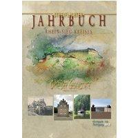 Jahrbuch des Rhein-Sieg-Kreises 2012: Orte der Geschichte