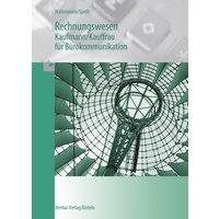 Rechnungswesen, Kaufmann / Kauffrau für Bürokommunikation, Lehrbuch - Aloys Waltermann [10. Auflage, 2001]