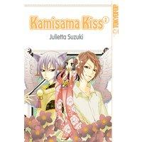Kamisama Kiss 02 - Julietta Suzuki