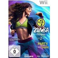 Zumba Fitness 2 [ohne Hüftgürtel]