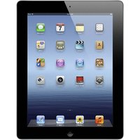 Apple iPad 4 9,7 32GB [wifi + cellular] zwart