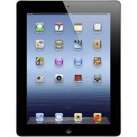 Apple iPad 4 9,7 64GB [wifi + cellular] zwart