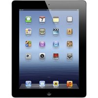 Apple iPad 4 9,7 64GB [Wifi + Cellular] negro
