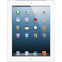 Apple iPad 4 9,7 64GB [Wifi + Cellular] blanco