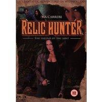 Relic Hunter - Season 2 - Vol. 1 - The Legend Of The Lost [UK IMPORT]