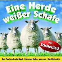 Various - Eine Herde Weisser Schafe-Tie