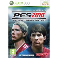 Pro Evolution Soccer 2010 [Internationale Version]