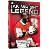 Arsenal - Ian Wright Legend [UK Import]