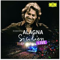Alagna,Roberto - Sicilien Live