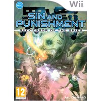 Sin and Punishment: Successor of the Skies [Internationale Version]