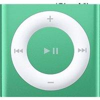 Apple iPod shuffle 4G 2GB verde [2012]