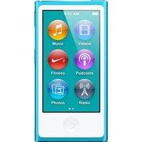 Apple iPod nano 7G 16GB turquesa