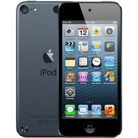 Apple iPod touch 5G 64GB spacegrijs