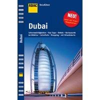 ADAC Reiseführer Dubai: Vereinigte Arabische Emirate und Oman - Schnurrer, Elisabeth