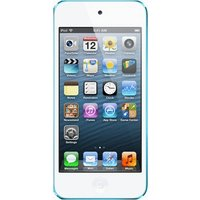 Apple iPod touch 5G 32GB blauw