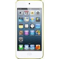 Apple iPod touch 5G 64GB amarillo