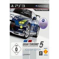 Gran Turismo 5 [Academy Edition]