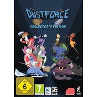 Dustforce [Collector's Edition inkl. Soundtrack, Autogrammkarte und Mikrofasertuch]