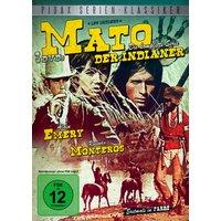 Mato, der Indianer - Die komplette Serie [Pidax Western-Klassiker, 3 DVDs]