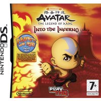 Avatar: The Legend of Aang- Into the Inferno [Internationale Version]