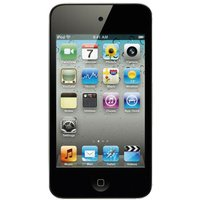 Apple iPod touch 4G 16GB zwart