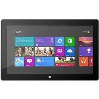 Microsoft Surface 10,6 32GB [wifi] zwart