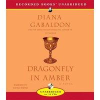 Dragonfly in Amber (Outlander) - Gabaldon, Diana