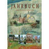 Jahrbuch des Rhein-Sieg-Kreises 2013: Kunst und Museumslandschaft