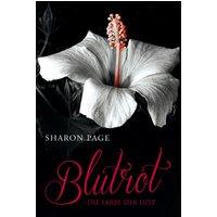 Blutrot - die Farbe der Lust - Page, Sharon