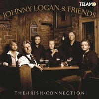 Logan,Johnny & Friends - The Irish Connection