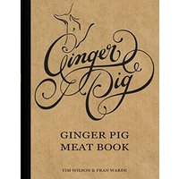 Ginger Pig Meat Book - Tim Wilson [Hardcover]